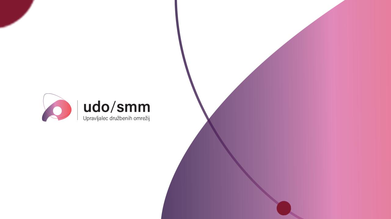 UDO / SMM